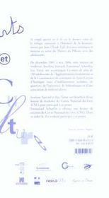 Si Simple Quand On Le Lit ; Dictionnaire D'Un Nouveau Langage Amoureux - 4ème de couverture - Format classique