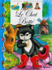 Le chat botte - vol05 - Couverture - Format classique