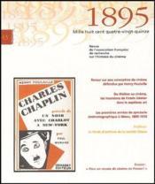Revue 1895 N.43 - Couverture - Format classique