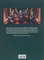 Camilo T.1 ; Chapitre Un - 4ème de couverture - Format classique