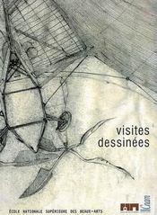 Visites Dessinees - Intérieur - Format classique