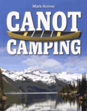 Canot camping - Couverture - Format classique