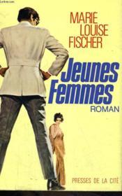 Jeunes Femmes - Couverture - Format classique