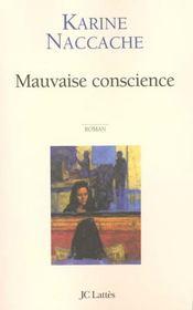 Mauvaise Conscience - Intérieur - Format classique