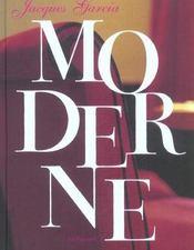 Moderne - Intérieur - Format classique
