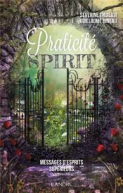 Praticité spirit - Couverture - Format classique