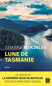 Lune de Tasmanie - Couverture - Format classique