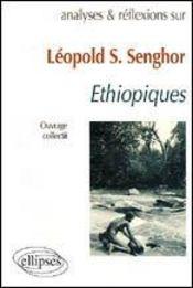 Senghor Ethiopiques - Intérieur - Format classique