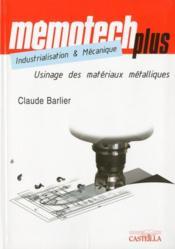 memotech mecanique