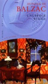 L'auberge rouge - Couverture - Format classique