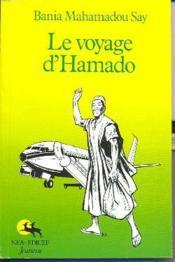 Le voyage d'hamado - Couverture - Format classique