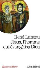 Jésus, l'homme qui évangélisa Dieu - Couverture - Format classique