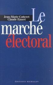 Marche electoral - Intérieur - Format classique