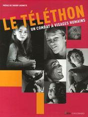 Téléthon, un combat à visages humains - Intérieur - Format classique