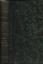 Pompei Et Les Pompeiens - Couverture - Format classique