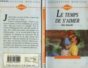 Le Temps De S'Aimer - Alone At Last - Couverture - Format classique