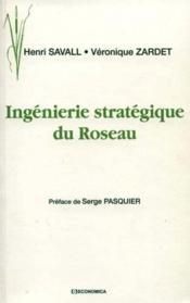 Ingenierie Strategique Du Roseau - Couverture - Format classique