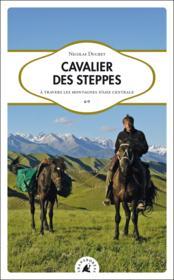 Cavalier des steppes - Couverture - Format classique