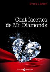 Cent facettes de mr diamonds vol. 1 ned - Couverture - Format classique
