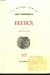 Reuben - Couverture - Format classique