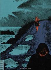 La jeunesse de Yoshio (oeuvres 1973-1974) - 4ème de couverture - Format classique