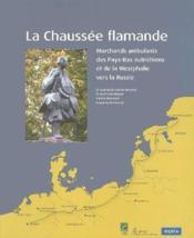 La Chaussee Flamande - Couverture - Format classique