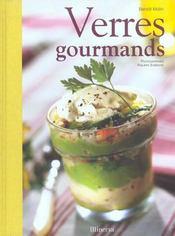 Verres Gourmands - Intérieur - Format classique