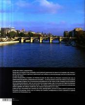 Atlas de Paris (édition 2007) - 4ème de couverture - Format classique
