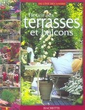Fleurir Les Terrasses Et Balcons - Intérieur - Format classique