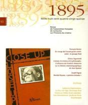 REVUE 1895 N.46 (édition 2005) - Couverture - Format classique