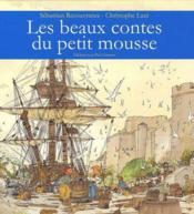 Les beaux contes du petit mousse - Couverture - Format classique