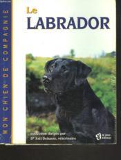 Labrador - Couverture - Format classique