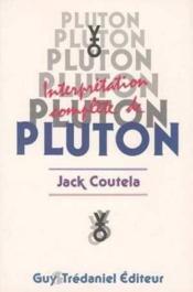 Interpretation complete pluton - Couverture - Format classique