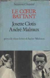 Le Coeur Battant. - Couverture - Format classique