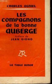 Les Campagnons De La Bonne Auberge Avec Envoi De L'Auteur - Couverture - Format classique