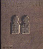 Le style mauresque - Intérieur - Format classique