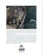 Les esclaves de Cumanà - 4ème de couverture - Format classique