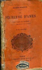 La Pecheuse D'Ames. - Couverture - Format classique