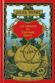 Les Enfants Du Capitaine Grant - Intérieur - Format classique