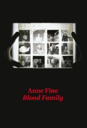 Blood family - Couverture - Format classique