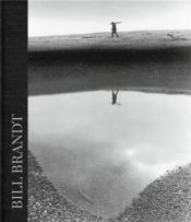 Bill Brandt - Couverture - Format classique