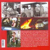 Rallyes, anecdoctes & histoires vécues - 4ème de couverture - Format classique