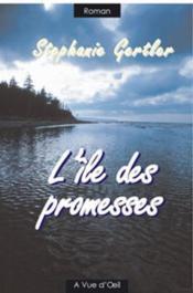 L'île des promesses - Couverture - Format classique