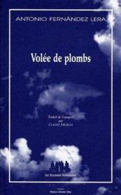 Volée de plombs - Couverture - Format classique