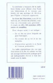 Rituel De Magie Blanche - T. 3 - 4ème de couverture - Format classique