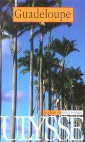 Guadeloupe 5eme edition (5e édition) - Intérieur - Format classique