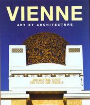 Vienne : Art Et Architecture - Intérieur - Format classique