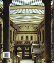 Vienne : Art Et Architecture - 4ème de couverture - Format classique