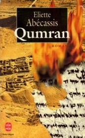 Qumran - Couverture - Format classique