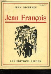 Jean Francois - Couverture - Format classique